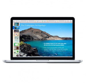 Macbook Pro 13 inch HDD 500GB 2013